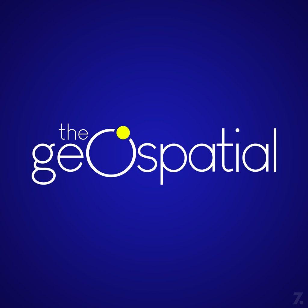 The Geospatial – Logo Design