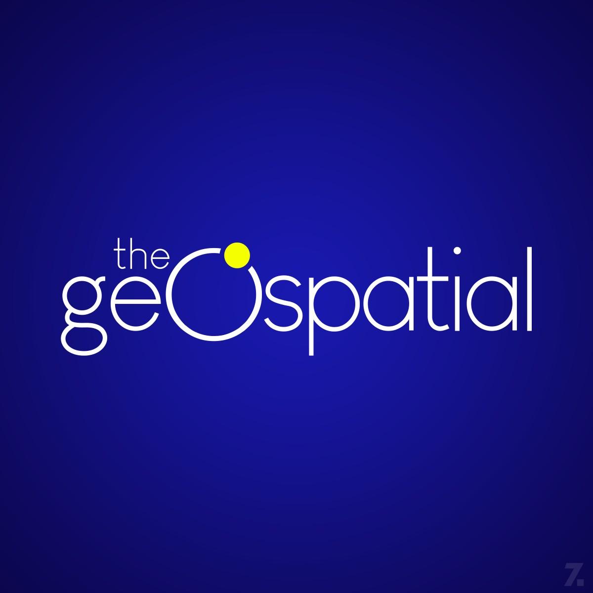Geospatial Logo Design